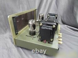 Tokyo Sound VALVE 100SE 24080015 Integrated Vacuum Tube Amplifier from Japan