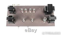 Triode Lab EL84TT Stereo Tube Integrated Amplifier EL84-TT Factory Upgraded