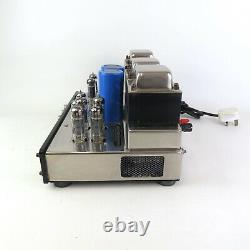 Tube Technology Unisis integrated valve amplifier MM phono stage serviced 2020