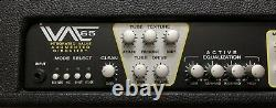Tube Works IVAC 65 Guitar Amplifier Integrated Valve Augmented Circuitry Amp