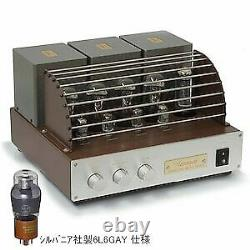 Uesugi Research Center Vacuum tube integrated amplifier UESUGI U-BROS-660S JAPAN
