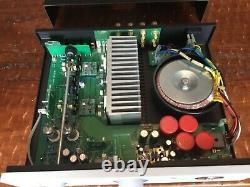 Unison Research Unico Hybrid Tube Amplifier