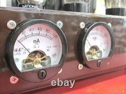 Used Integrated Amplifier Tube type Self Made 45/2A3 Compatible