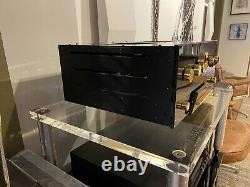 VAC Avatar Super Tube Integrated Amplifier 120/240v