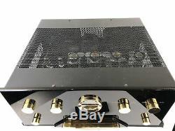 VAC (Valve Amplification Company) Avatar Super Tube Integrated Amplifier 120V/24
