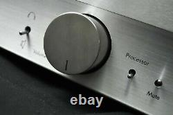 Vacuum Tube Logic VTL IT-85 Stereo Integrated Amplifier in Excellent Condition