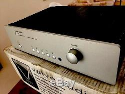 Valve Audio Predator Integrated Amplifier Hybrid with Tube Preamp, 200withchannel