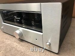 Vincent K-35 Integrated Tube Amplifier (Mint Condition)