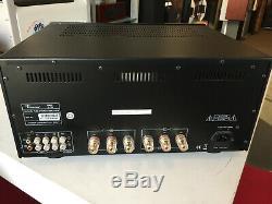 Vincent K-35 Vacuum Tube Integrated Amplifier (orig. $3000)