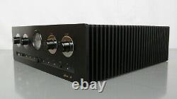 Vincent SV-237MK Hybrid Tube Integrated Amplifier