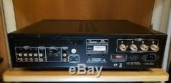 Vincent SV-500 Integrated Amplifier with Tube Preamp Excellent Condition