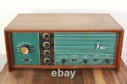 Vintage Altec 344A Tube Integrated Mono Amplifier 1570 340 323