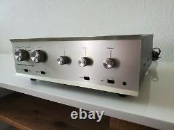 Vintage Dynaco SCA-35 Tube Integrated Amplifier Amp