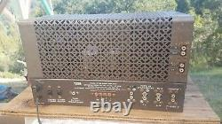 Vintage EICO HF-20 Tube Integrated Amplifier Model 20 amp