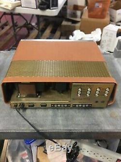 Vintage Grommes Hi-Fidelity Model 24PG Tube Integrated Amplifier
