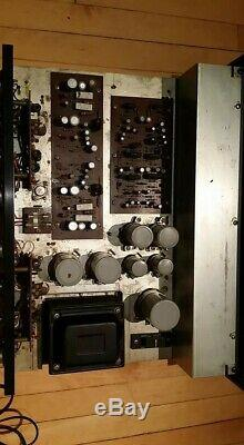 Vintage original Sansui AU-777 integrated amplifier, tube liked sound