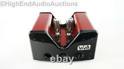 Viva Audio Devices Little Solista LT 845 Vacuum Tube Integrated Amplifier