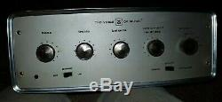 Voice of Music 1448 Tube Integrated Amplifier