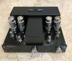 Wayne's Audio Integrated Tube Amplifier KT120 12AU7 12AT7, 12AX7 6SL7 6922 300B