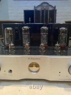 Willsenton R-35i Integrated Tube Amplifier