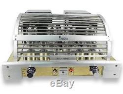 YAQIN MC-100B 60WPC KT88 6N8P 12AX7B Class A Tube Integrated Amplifier