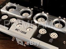 YAQIN MC-100B BK KT88 Vacuum Tube Hi-end Integrated Power Amplifier 110v-240v US