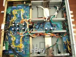 YAQIN MC-100B GB KT88 Vacuum Tube Hi-end Integrated Power Amplifier 110v-240v US