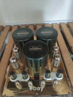 YAQIN MC-10L EL34 Vacuum Tube Hi-end Tube Integrated Amplifier