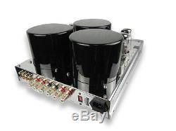 YAQIN MC-13S EL34 Vacuum Tube Integrated Amplifier Brand New