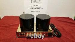 YAQIN MC-13S EL34 Vacuum Tube Push-Pull Integrated Amplifier