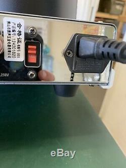 YAQIN MC-13S Push-Pull Integrated Stereo Tube Amplifier US Seller