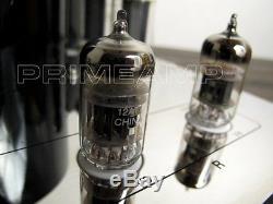 YAQIN MC-13S SVBK EL34 Vacuum Tube Hi-end Tube Integrated Amplifier NEW 10T 10L