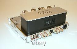YAQIN MC-5881A Vacuum Valve Tube Amplifier 110V-240V -Headphone Integrated