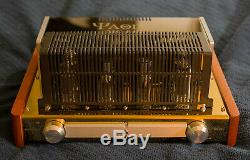 YAQIN MC-84L Class A Push Pull Integrated Tube Amplifier Very Nice