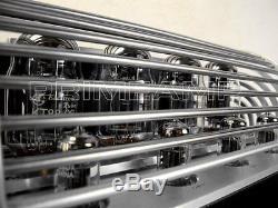 YAQIN MS-110B KT88 x4 Vacuum Tube Hi-end Integrated Power Amplifier 110v-240v
