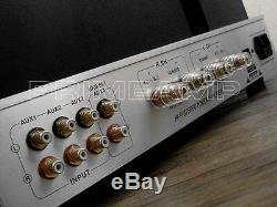 YAQIN MS-110B KT88 x4 Vacuum Tube Hi-end Integrated Power Amplifier 110v-240v US
