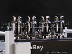 YAQIN MS-120 KT120 x4 160watt Hi-End Vacuum Tube Integrated Amplifier 110w-240w
