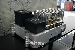 YAQIN MS-2A3 Tube Integrated Amplifier