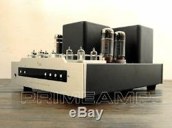 YAQIN MS-30L BK EL34 Push-Pull Tube STERE Integrated Amplifier 2016 New Circuit