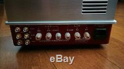 YAQIN MS-34C EL34B Tube Headphone & Integrated Amplifier 110v