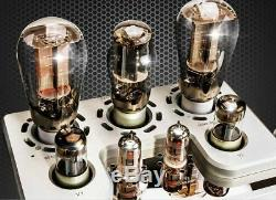YAQIN MS-500B Integrated Amplifier ClassA Single-ended Vacuum Tube 110/240V