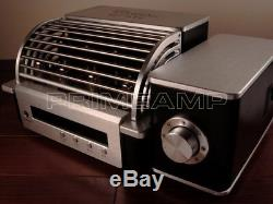 YAQIN MS-6V6 Class A Vacuum Tube Hi-end headphone Tube Integrated Amplifier US