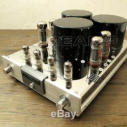 YAQIN SR-8800 EL34 Vacuum Tube Hi-end Integrated Amplifier 10T EXPORT VERSION US