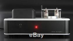 YPL MP5 MKII Hybrid Vacuum Tube Integrated Amplifier 6N2 with Wireless USB DAC