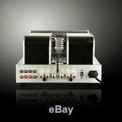 Yaqin MC-100C KT88 Vacuum Tube Power & Integrated Amplifier Bluetooth 110v-240v