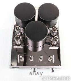 Yaqin MC-13S Stereo Tube Integrated Amplifier MC13S Chrome