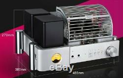 Yaqin MS500B 300B Single Ended Triode Tube Integrated Amplifier