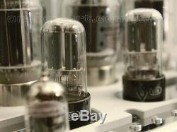 Yaqin MS-90B KT88 Vacuum Tube power n Intergrated Amplifier Bluetooth 110v-240v