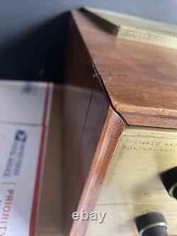 (rare) Fisher X1000 Integrated Stereo Tube